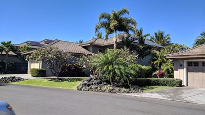 Photo for Spectacular 4BR with private pool and resort car on golf course