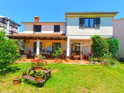 Photo for Apartment 1791/21025 (Istria - Banjole), Family holiday, 500m from the beach