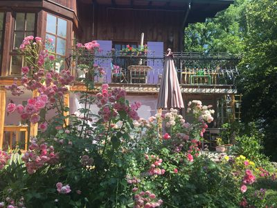 Photo for Idyllic feel-good oasis in Dießen am Ammersee