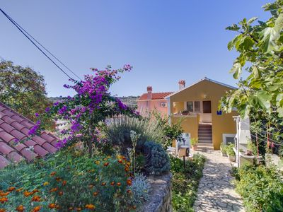 Photo for 1BR Apartment Vacation Rental in Mali Losinj