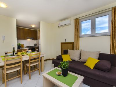 Photo for Apartments Glavan (27041-A6) - Privlaka (Zadar)