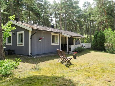Photo for Vacation home Furuboda (SKO130) in Yngsjö - 6 persons, 3 bedrooms