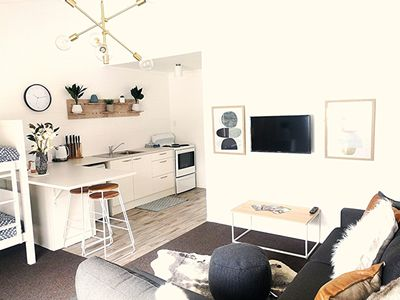 Photo for Beautiful Central City Home Away From Home