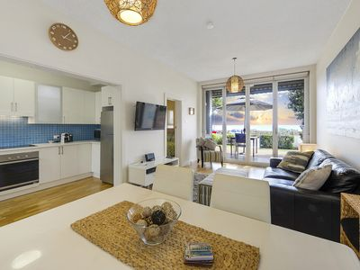 Photo for Beachfront at WEST BEACH.......Reduced rates on offer!!