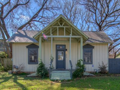 Photo for East Austin Downtown House - Close to Everything!