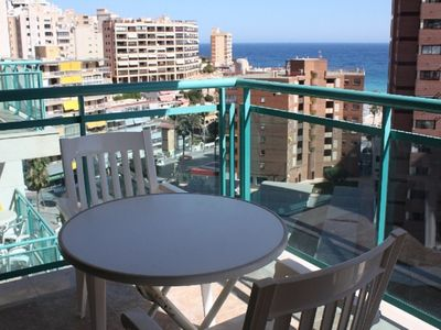 Photo for A319 - Large apartment close to the beach