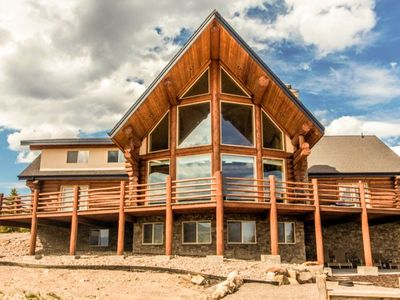 Photo for 8BR House Vacation Rental in Fish Haven, Idaho