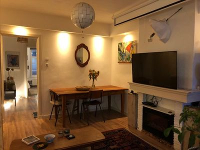 Photo for Comfortable Balcony Apartment Centre/Jordaan Area