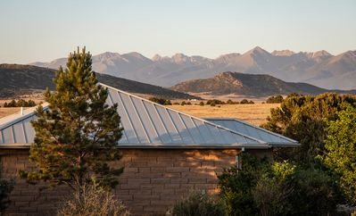 Photo for Premium Home + Greenhouse, Meditation Room & Optional Observatory Experience.