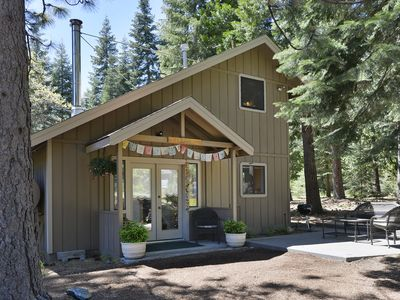 Photo for 1BR House Vacation Rental in Mt Shasta, California
