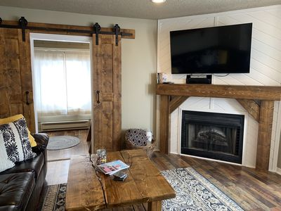 Photo for Completely Remodeled - Ski Mtn Views - Walk to the Lifts