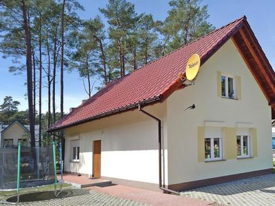 Photo for holiday home, Lukecin  in Um Rewal - 9 persons, 4 bedrooms