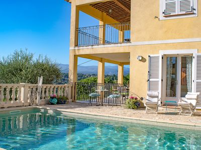 Photo for 3BR Apartment Vacation Rental in Montauroux, Provence-Alpes-Côte-D'Azur