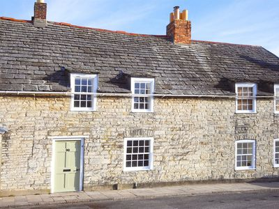 Photo for 3 bedroom Cottage in Isle of Purbeck - IC066