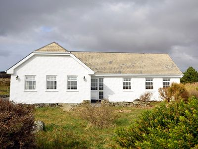 Photo for Claddaghduff Seaside Holiday Cottage