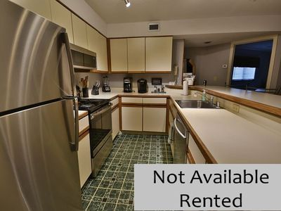 Photo for 1 Bedroom, at Clock Tower base lodge! Walk to the lifts! Walk to Ski School!