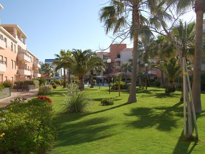 Photo for Beautiful 3 bedroom apartment in the best area of Costa Ballena