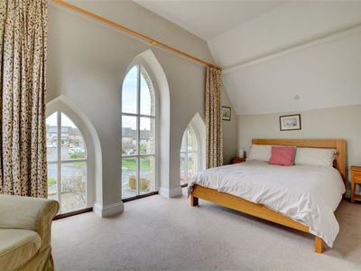 Photo for Vacation home Old School House in Wadebridge - Padstow - 8 persons, 4 bedrooms