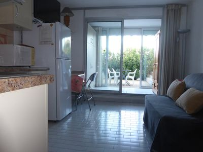 Photo for 4/6 persons Large terrace on the ground floor Pools