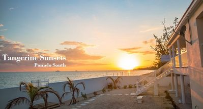 Photo for Tangerine Sunsets Pomelo South