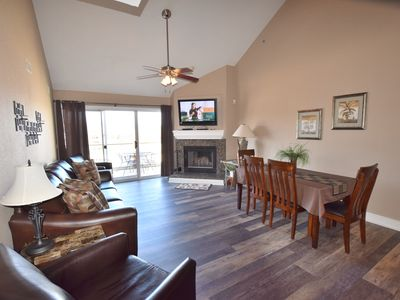 Photo for * Free night in May & June * 5 BR/3BA - Main Channel View - 2 Masters -7 Beds
