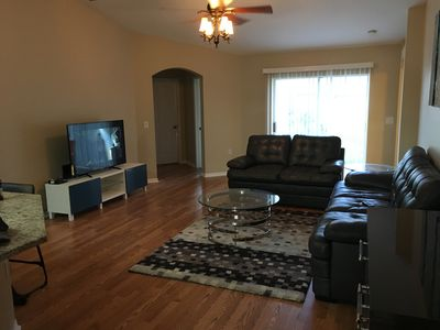 Photo for Private vacation  house in Brandon