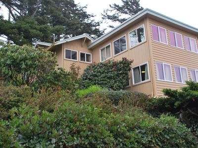 Photo for Gordons' Ocean View Home -  Dog Friendly and 2 Minute Walk to Beach