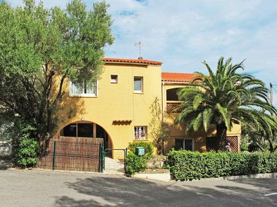 Photo for Apartment in Les Issambres, Côte d'Azur - 6 persons, 2 bedrooms