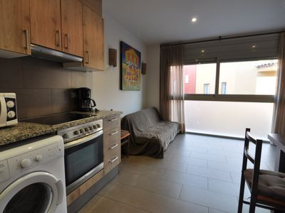 Photo for LLUIS COMPANYS 1-2 - REF: 62021 - Apartment for 6 people in Rosas / Roses