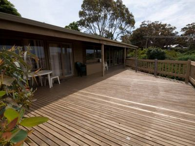 Photo for Bronte - Close to the village and water's edge, with water views across Bancroft Bay