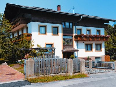 Photo for Apartments home Egger, Oberdrauburg  in Weissensee - 4 persons, 1 bedroom