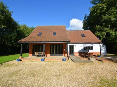 Photo for Shuttleworth Lodge - Three Bedroom House, Sleeps 6