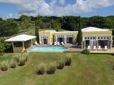 Photo for 3BR Villa Vacation Rental in Vieques Island