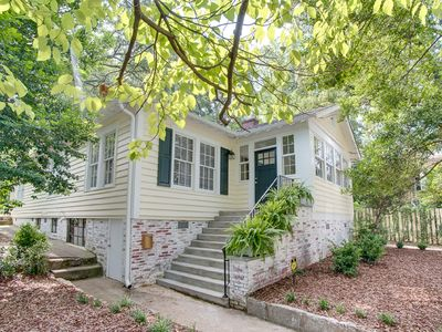 Photo for A Gorgeous Remodeled Bungalow in Inman Park!!!  Perfect for movie industry.