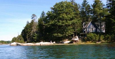 Photo for June Rates Reduced! Spectacular Oceanfront Home MidCoast Maine