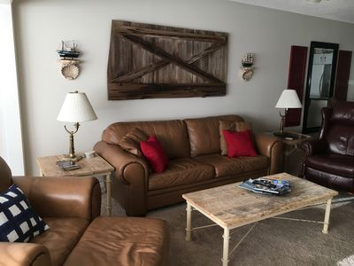 Photo for Quiet Condo On The Golf Course