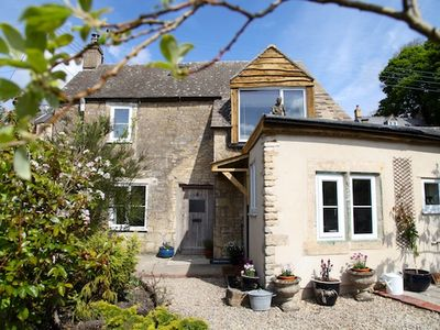 Photo for Stunning 18th Century Cotswold Cottage