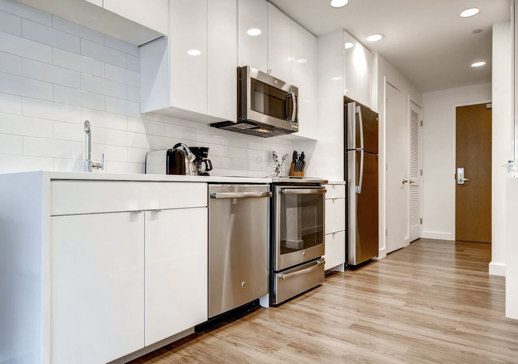 Beautiful, New Boston 3BD Near Fenway