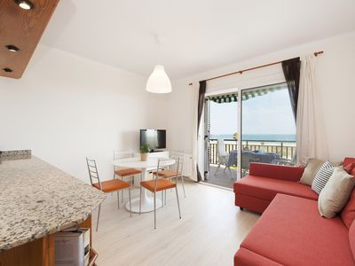 Photo for 1BR Apartment Vacation Rental in Castelldefels, Connecticut