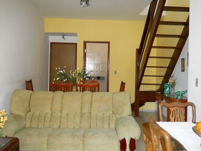Photo for 4BR Apartment Vacation Rental in Cabo Frio, RJ