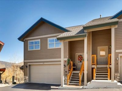 Photo for 4BR Townhome Vacation Rental in Wildernest, Colorado