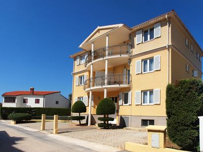 Photo for Two bedrooms and two teraces apartment in Medulin