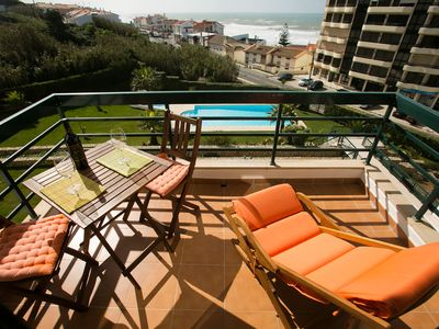 Photo for 1BR Apartment Vacation Rental in Ericeira