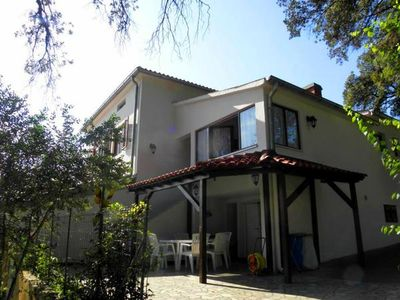Photo for Holiday house Rab for 8 persons with 4 bedrooms - Holiday house