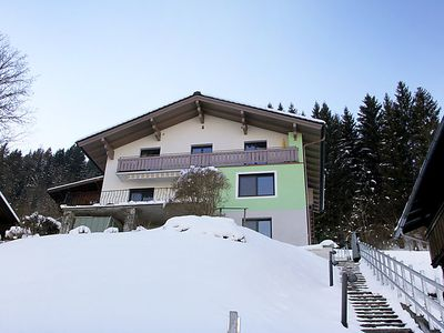 Photo for Apartment Haus Hofer  in Zell am See, Salzburg - 4 persons, 2 bedrooms