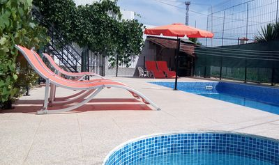Photo for Floor1 in House with shared Swimingpool