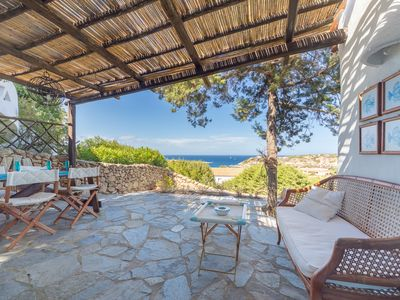 Photo for Mediterranean Holiday Home with Garden & Terrace; Parking Available