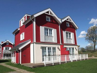 """Photo for H079 semi-detached house """"starboard"""" - H079 semi-detached house """"Windjammer"""""""