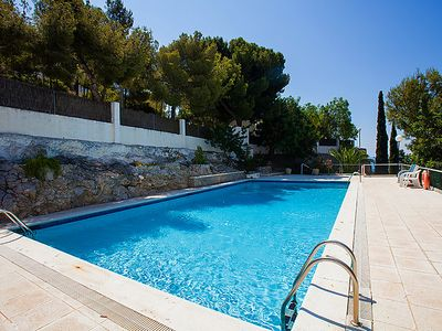 Photo for Vacation home Villa Casimiro in Sitges - 7 persons, 4 bedrooms