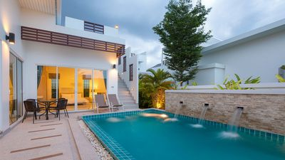 State of the Art Pool Villa (P52)